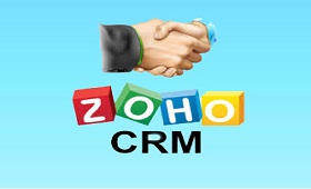 ZOHO CRM Customization and Developement